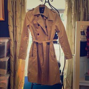 H&M Classic Trench Coat